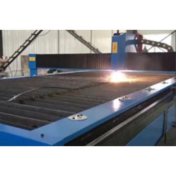 1325 Aluminum steel sheet metal cnc plasma cutter